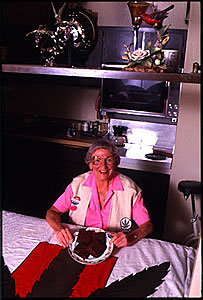 People  Brownie Mary Rathbun