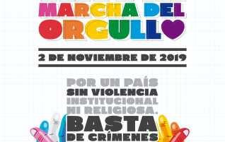 XXVIII MARCHA DEL ORGULLO 2019
