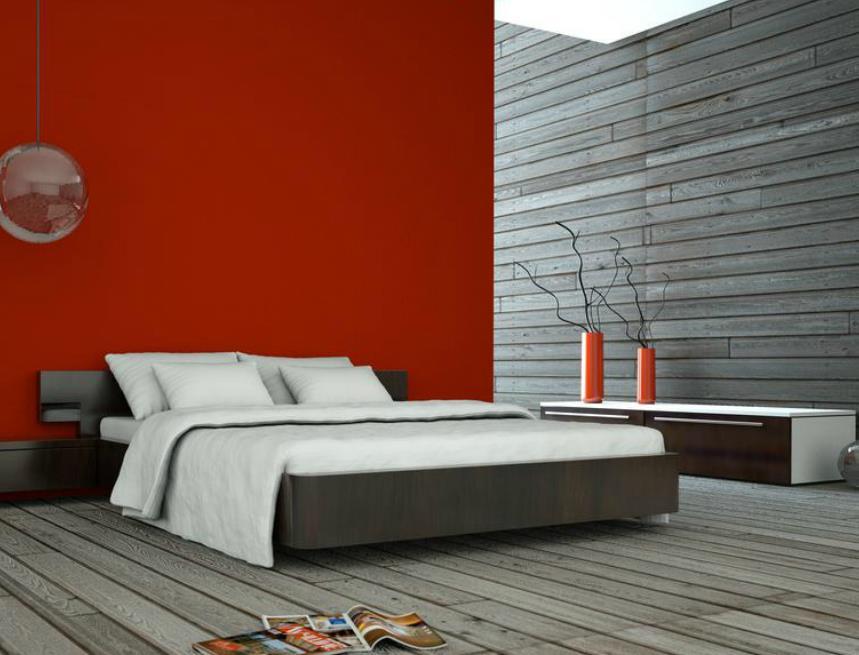 quelle couleur pour votre chambre a