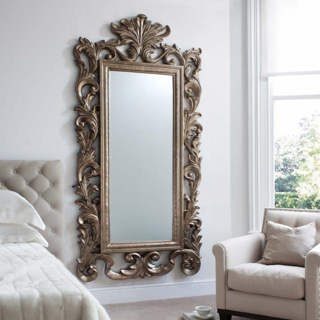 Miroir mon beau miroir que fais tu dans ma chambre   Marchand de Sable
