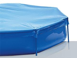 Couverture protection et hivernage filet COVERLUX 560cm