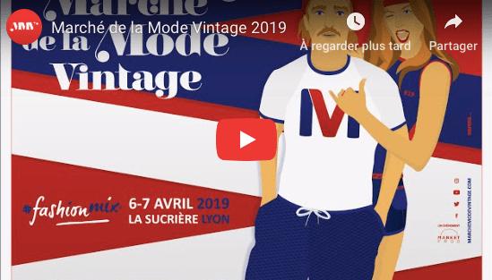 Retour en image sur l\u0027édition Lyonnaise 2019 , Marché de la