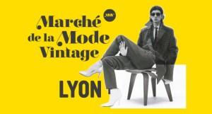 Salon Marché Mode Vintage Lyon