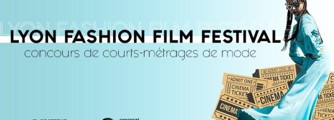 bannière lyon fashion film festival