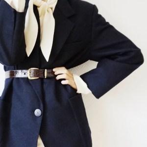 faut le voir porté marche de la mode vintage friperie