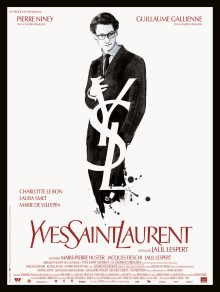 films de mode - yves - saint - laurent