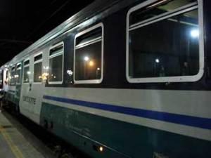 Nuovi Treni sull'Ancona-Macerata