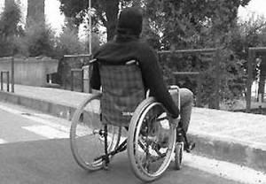 disabile-barriere-architettoniche