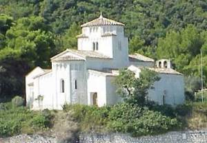 Chiesa Portonovo sulle Alture