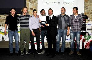 Festa New Team Essebi 2013
