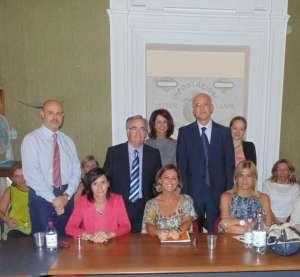 Bolletta Giannotti e Staff direzionale