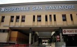 Ospedale S_Salvatore-Pesaro