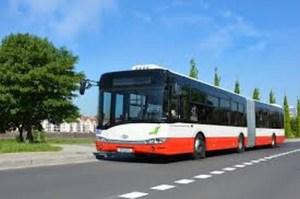 Bus Trasporto Pubblico Locale