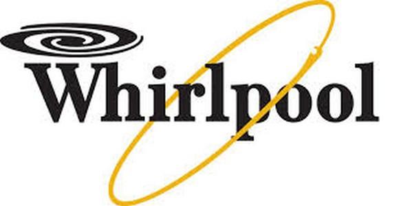 Il logo della Whirlpool