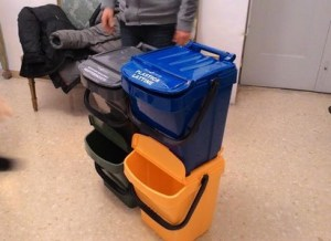 Tracciabilità dei rifiuti a Offida