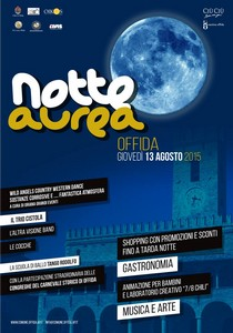 Notte Aurea Offida