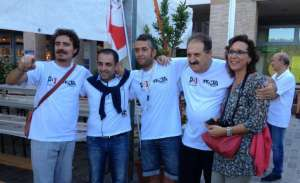 Festa dell'Unita' di Urbino