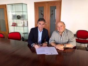 Il direttore sportivo dell'Ascoli Marroccu