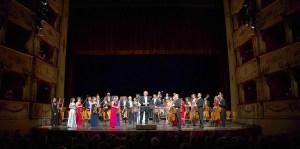 FGR Orchestra a Cagli