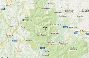 Terremoto Ascoli Piceno 28 12 2015