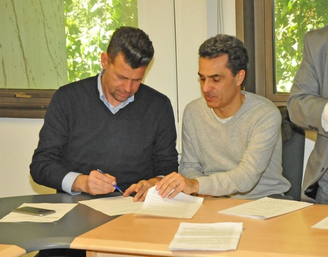 Firma documento su direttiva Bolkestein