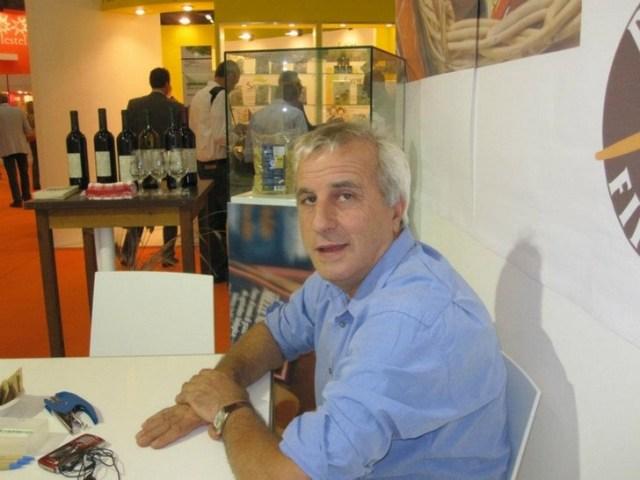 Bruno Sebastianelli
