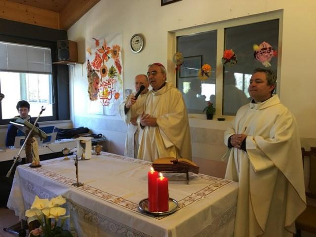 Monsignor Manenti
