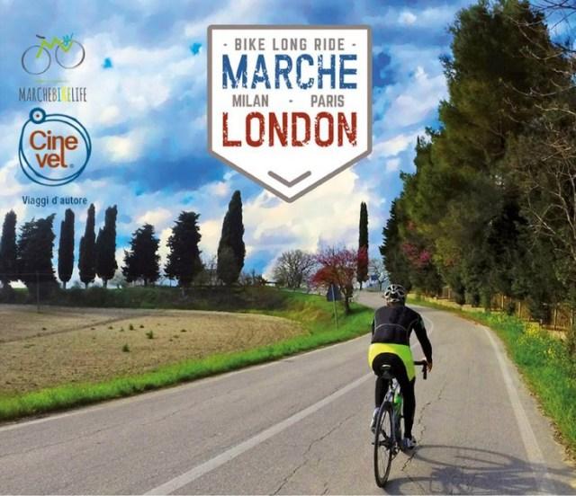 Marche Long Ride