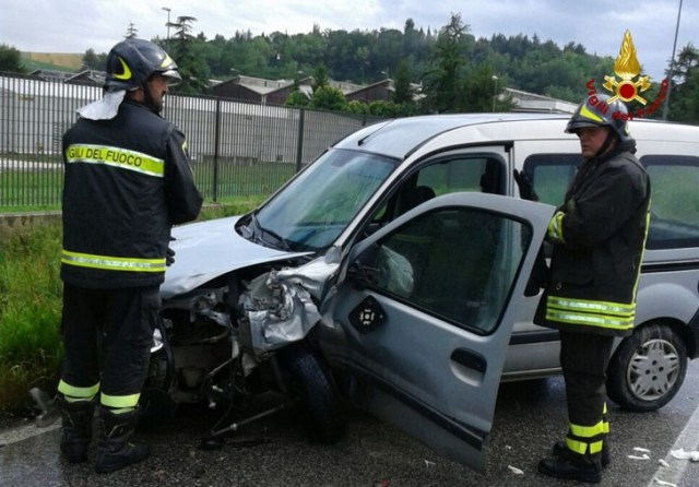 Incidente ad Osimo