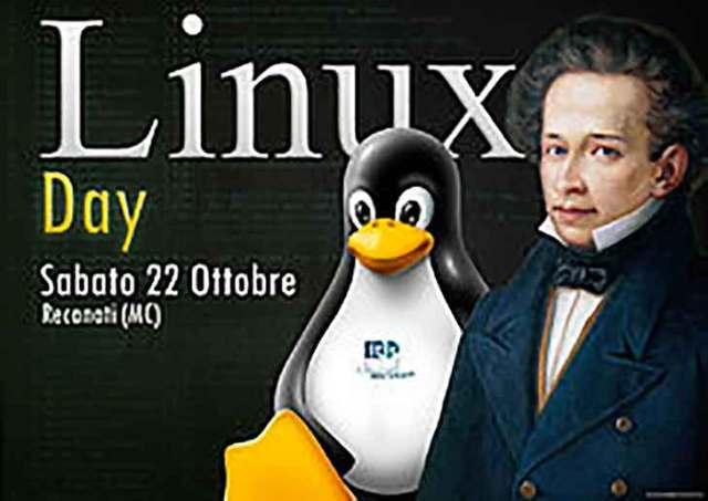 Oggi è il Linux Day in tutta Italia