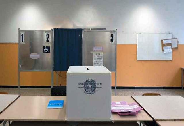 I risultati definitivi del referendum sulla riforma costituzionale nelle Marche hanno visto i No al 55,05%, contro il 44,95% dei Si.
