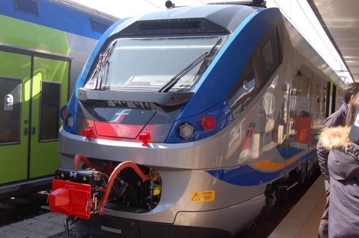 Fabriano-Pergola, riattivata la linea ferroviaria dopo 8 anni