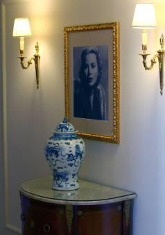 Suite Grace Kelly à L'intercontinental Carlton