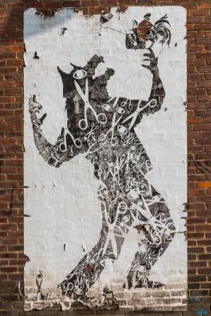 streetart charleroi