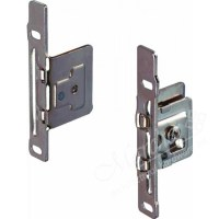 Drawer front fixing components - Moulded plastic drawer ...