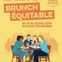 Brunch équitable