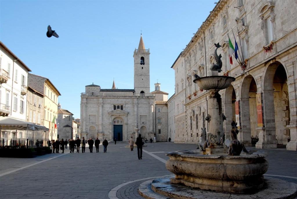 Ascoli Piceno  Borghi e Citt darte Riviera delle Palme il Piceno e i Sibillini