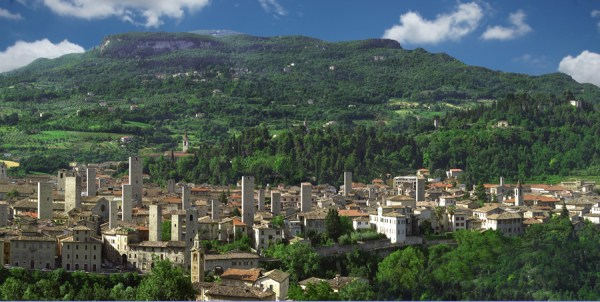Ascoli Piceno Villages and city of art Riviera delle