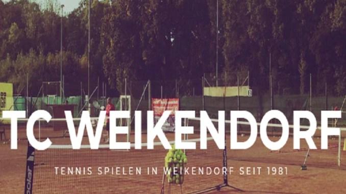 TC Weikendorf Tennisclub