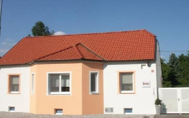 Bett-i Gästehaus