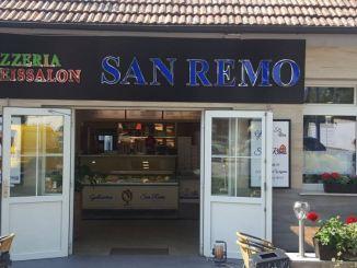Pizza & Eissalon San Remo