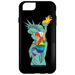 Liberty For LGBT iPhone Cases