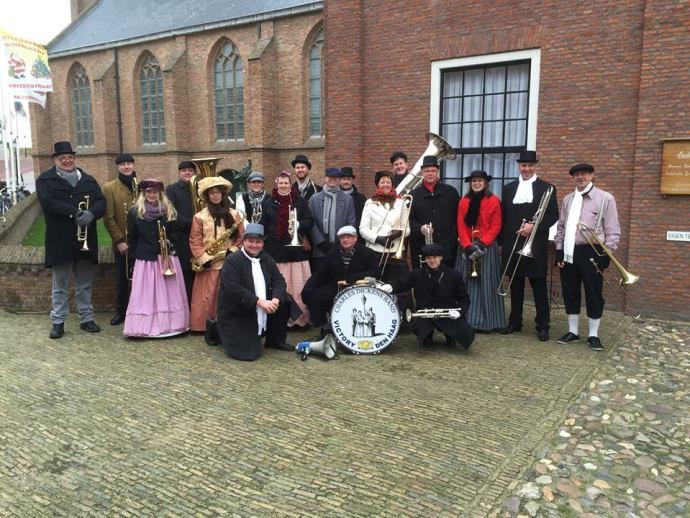 CDB in Scheveningen
