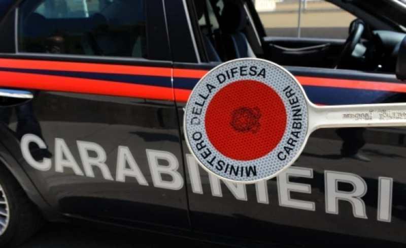 Marchiodoc - Carabinieri Furto, spaccio e documenti irregolari: 4 arresti a Cerignola