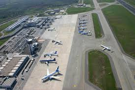 Marchiodoc - Aeroporto Bari Palese