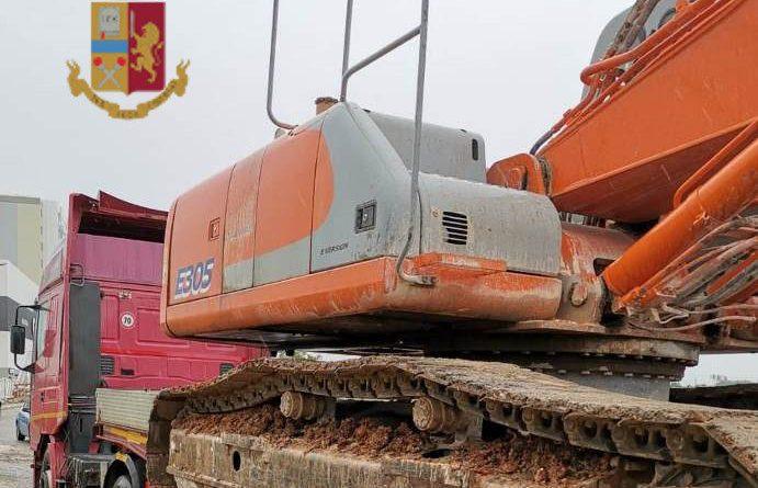 Marchiodoc - Escavatore
