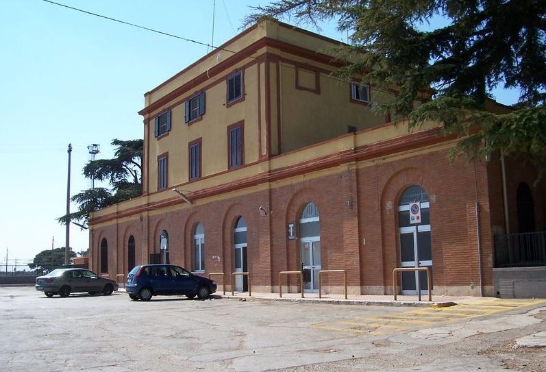 Furti di rame sulla tratta Cerignola-Foggia: due arresti