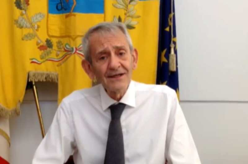 Scioglimento del Comune per Mafia, Franco Metta perde al TAR