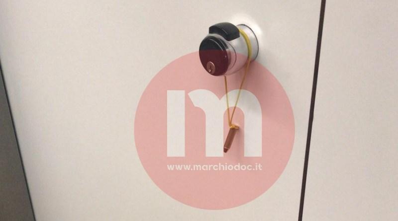 Marchiodoc - Proiettile