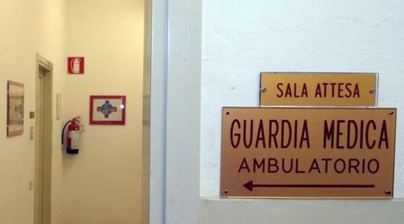 Marchiodoc - Guardia Medica